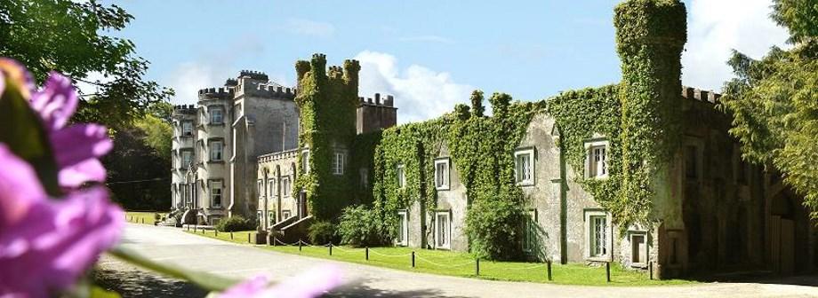 Ballyseede Castle Irland