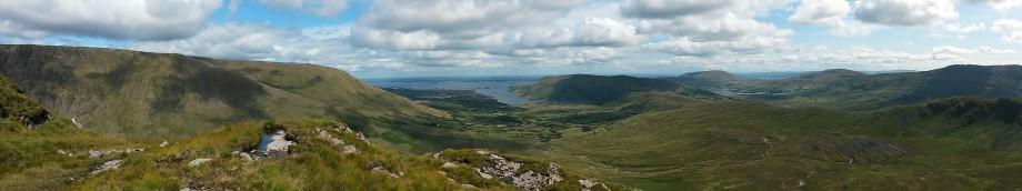 Wanderreise Irland Cork