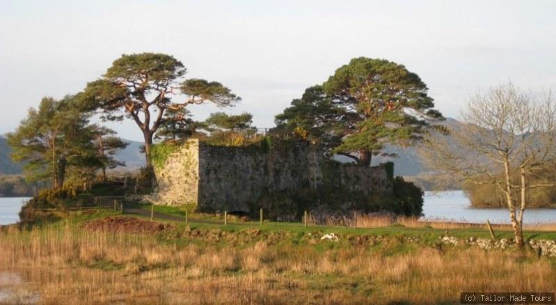 Wandern in Kerry auf eigene Faust