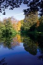 Seenlandschaft Armagh Irland