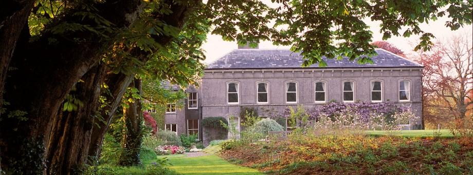 Ballyvolane House Irland