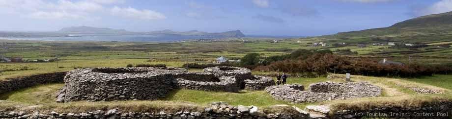 Dingle Peninsula Irland