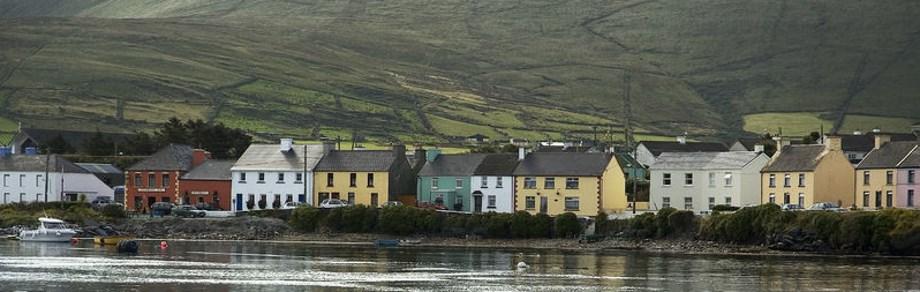 Irland Rundreise Südwesten