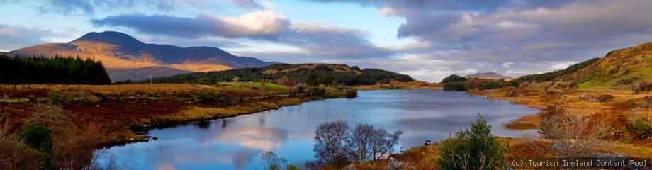 Killarney Seen