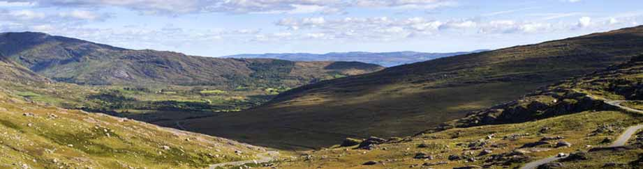 Ring of Beare Irland
