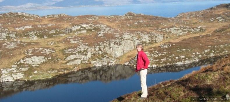 Wanderurlaub in Irland