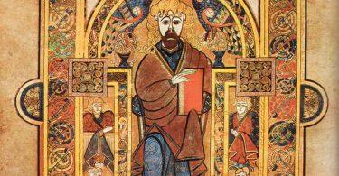 Book of Kells, Irlands schönste Sehenswürdigkeiten