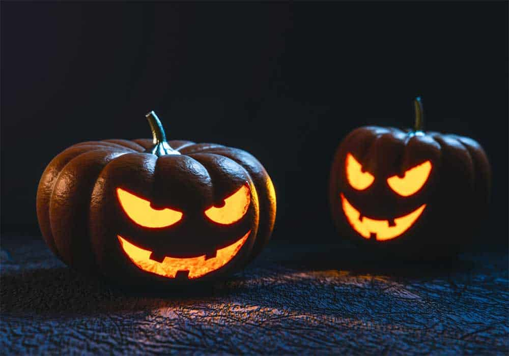 Halloween Ursprung, Halloween Geschichte