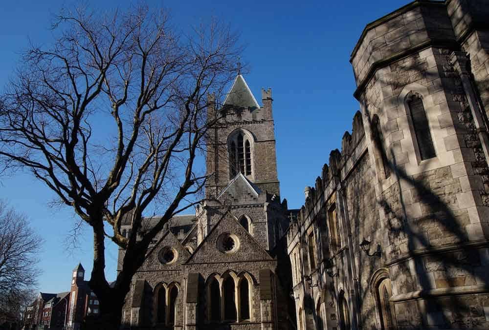 Top-Sehenswürdigkeiten in Dublin
