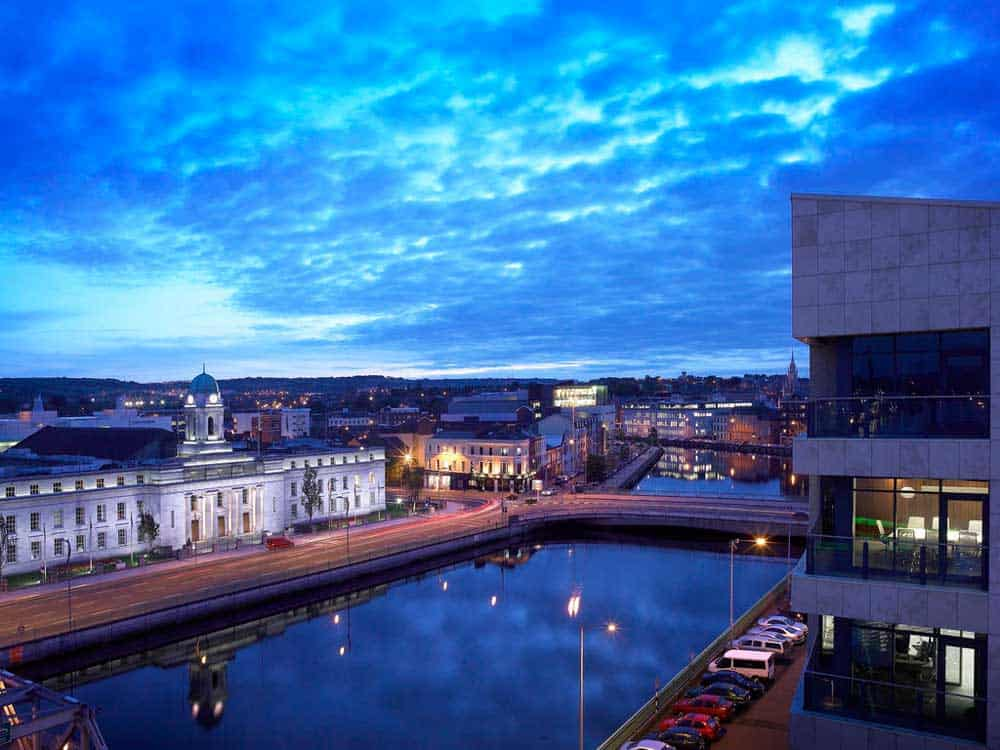 Sehenswürdigkeiten in Cork