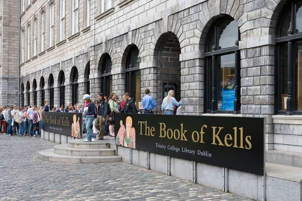 Top Museen in Irland
