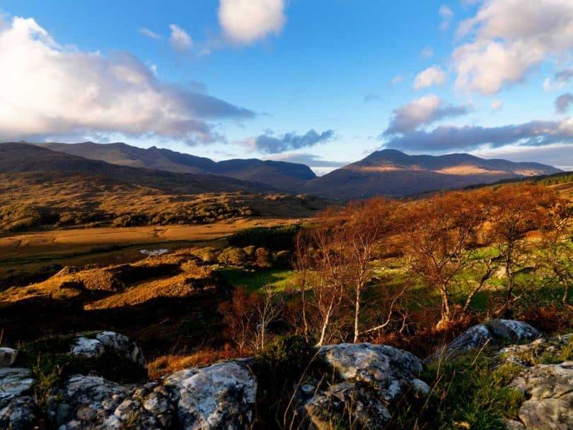 Gap of Dunloe, Killarney National Park