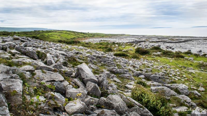 The Burren, Wild Atlantic Way