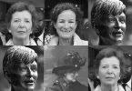 irische Frauen
