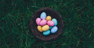 Ostern in Irland