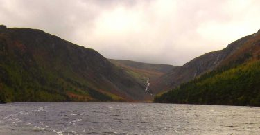 Wicklow Mountain Nationalpark, Irlands Nationalparks
