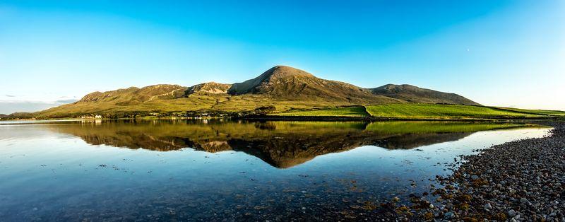 Croagh Patrick - Irlands heiliger Berg