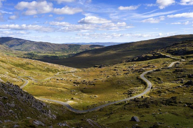 Healy Pass, Ring of Beara