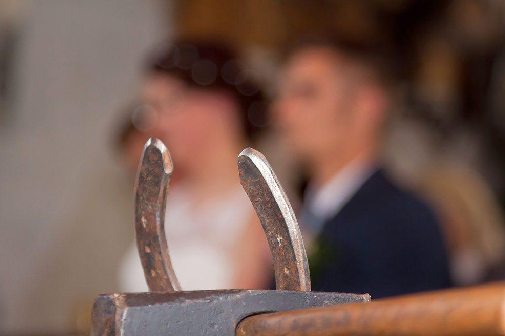 irische Hochzeit