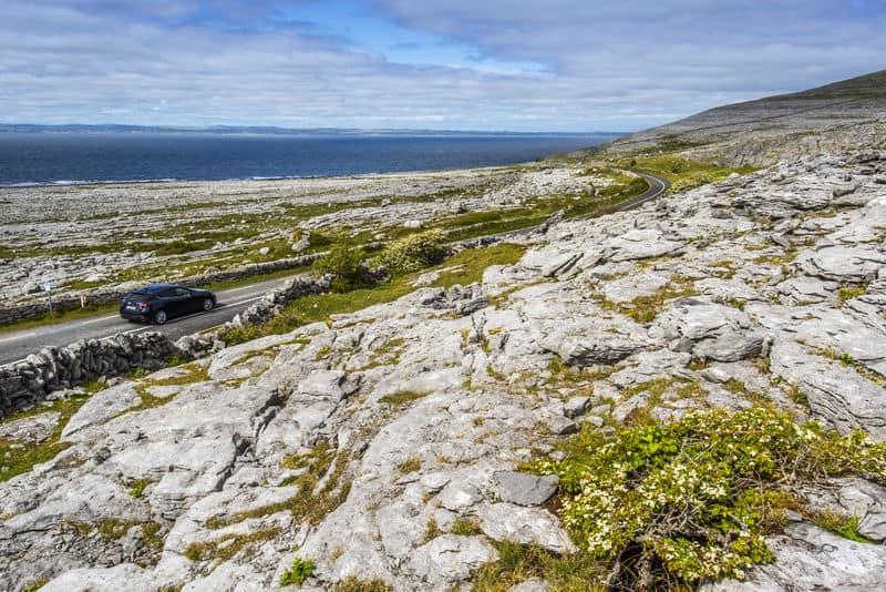 The Burren Clare