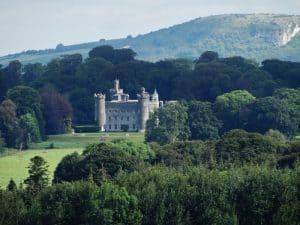 Tullynally Castle