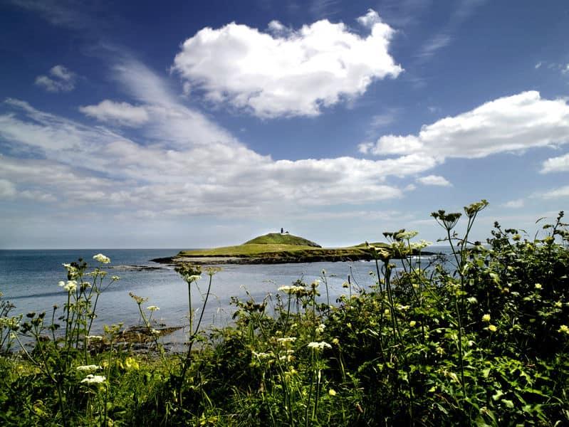 Ballycotton Isle, schönsten Leuchttürme Irlands