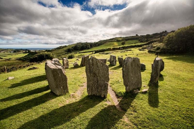 Keltische Feiertage