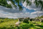 Ogham - Irlands alte Schrift