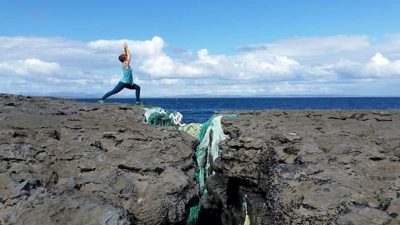 Yoga in Irland