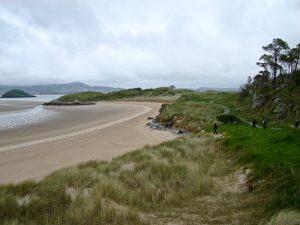 Wandern in Donegal