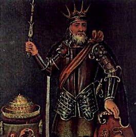 Brian Boru - Hochkönig