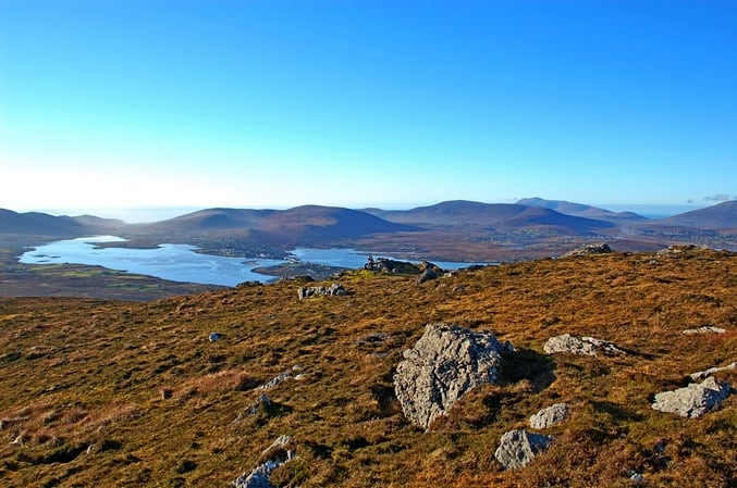 Achill Island County Mayo