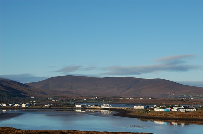 Achill Sound Gobh an Choire