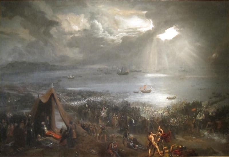 Schlacht von Clontarf