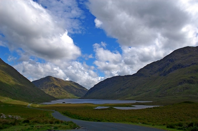 Doolough Valley County Mayo