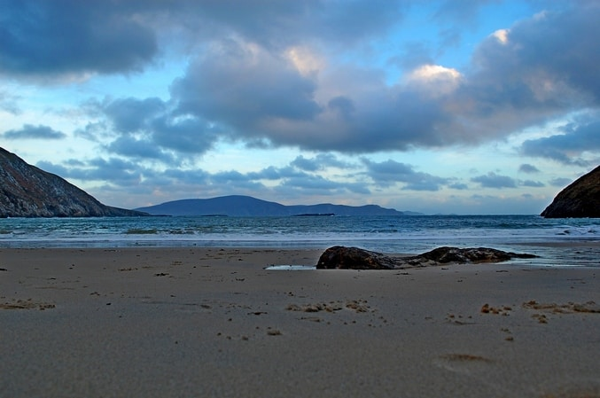 Keem Beach Achill Island