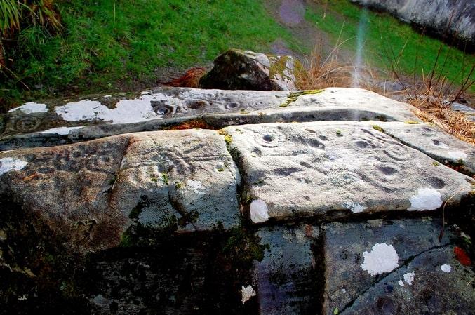 Boheh Stone Croagh Patrick