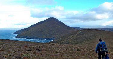 Wandern Achill Island