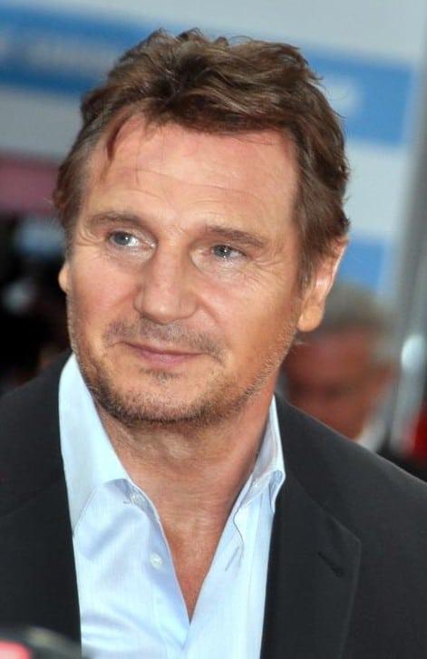 irischer Schauspieler: Liam Neeson