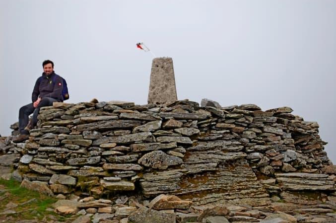 Bergwanderungen für Wanderprofis in Irland