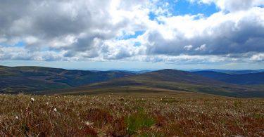 Wicklow Mountains Wandern