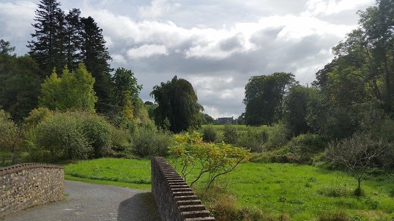 Birr Castle Garten