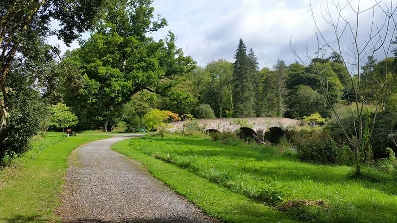 Birr Castle Park