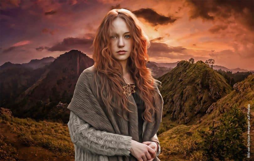 Irische Mythologie