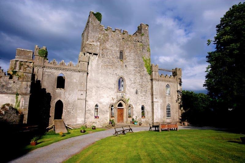 Leap Castle Irland