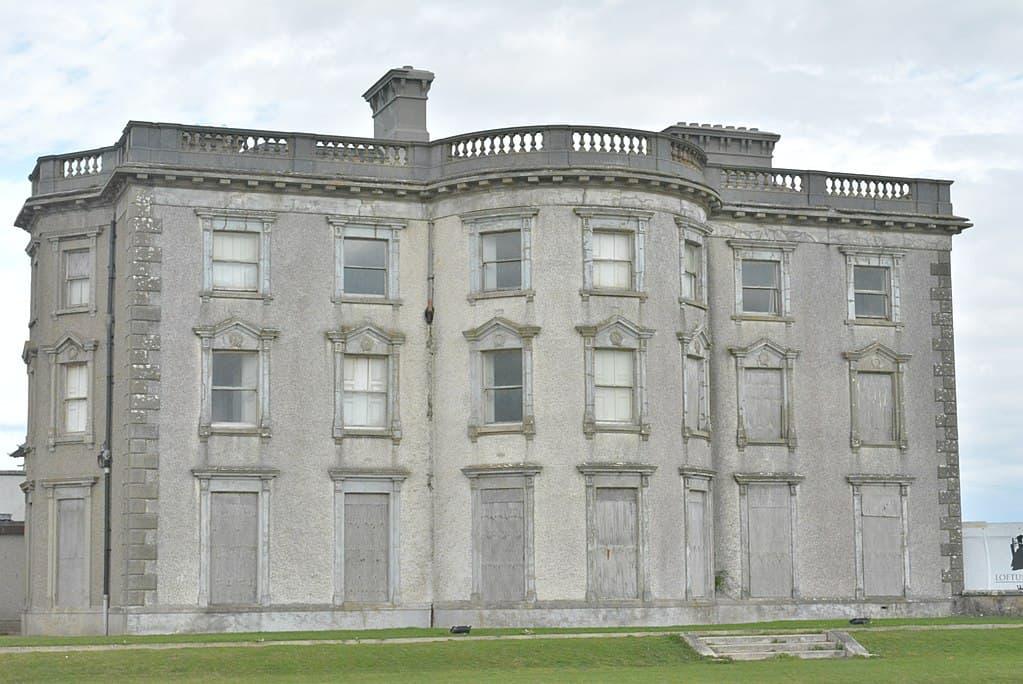 Loftus Hall Irland