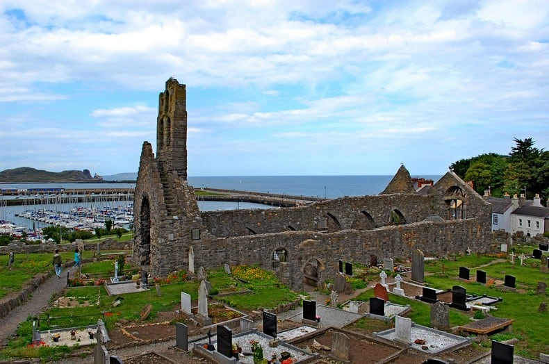 Howth St. Mary's Abbey