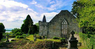 Irland Kloster