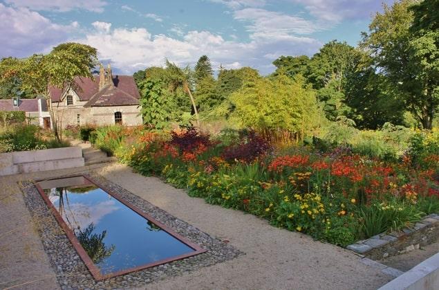 June Blake Garden Wicklow