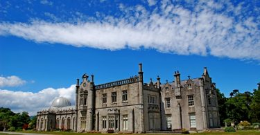 Killruddery House and Gardens Wicklow